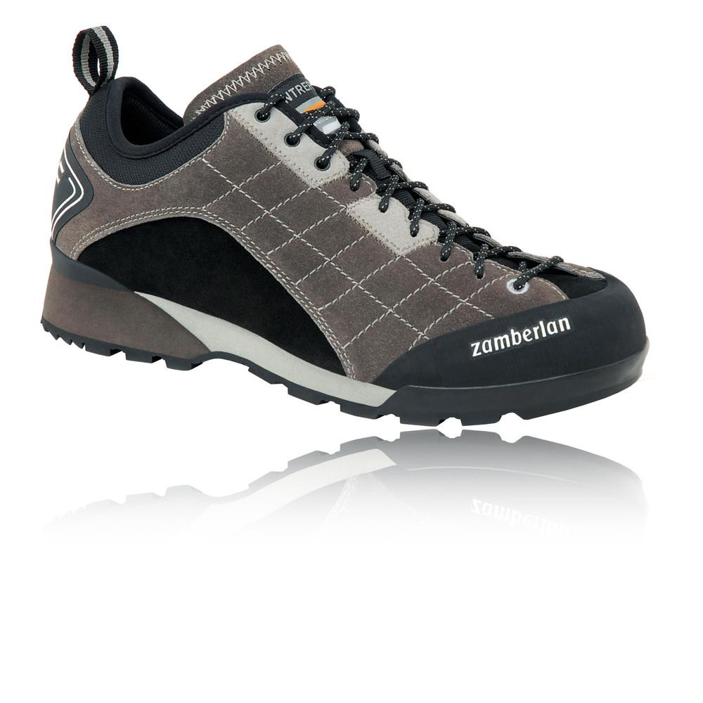 Zamberlan 125 Intrepid RR Walking Shoes - SS20