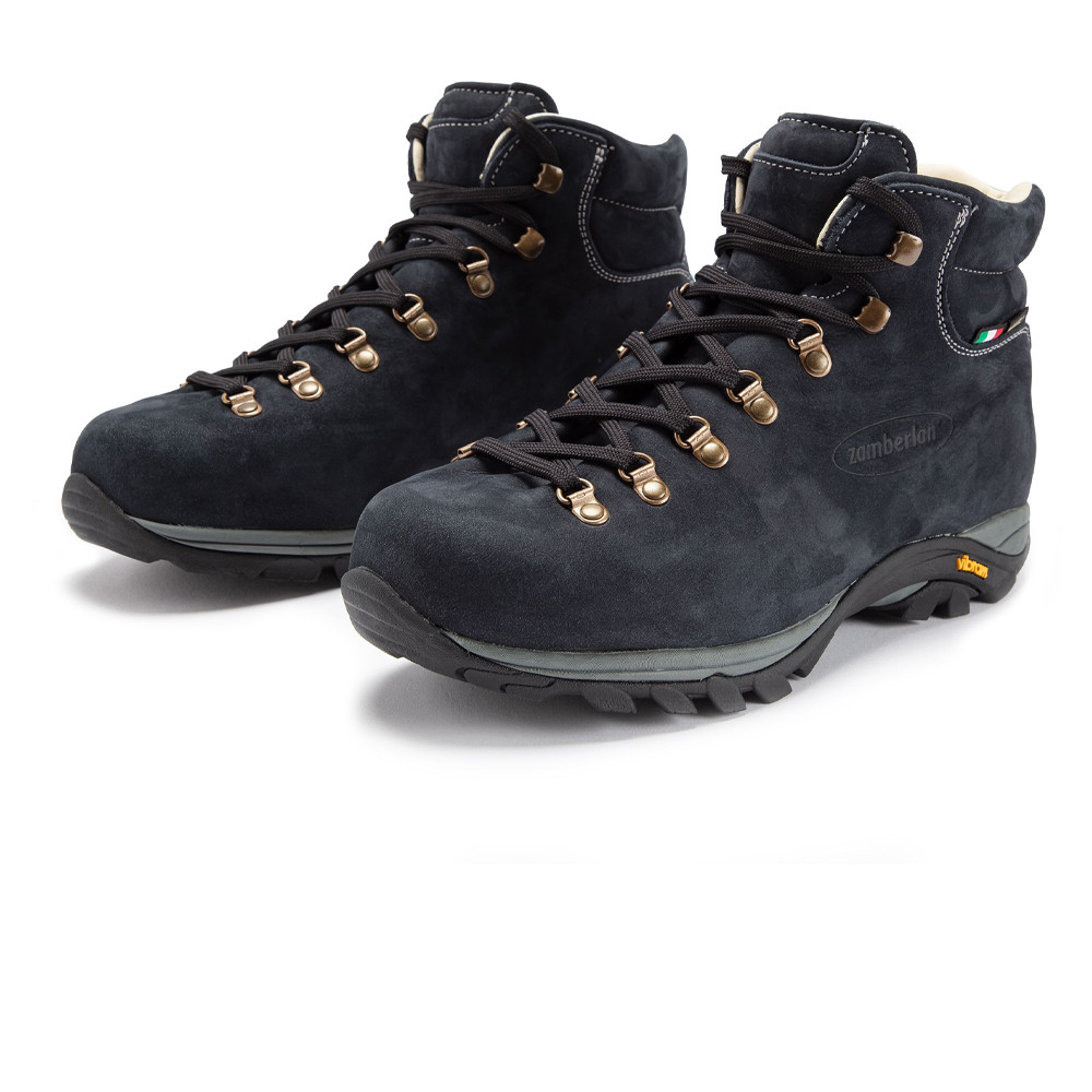 Zamberlan 320 New Trail Lite Evo Gore-Tex Walking Boots - SS21