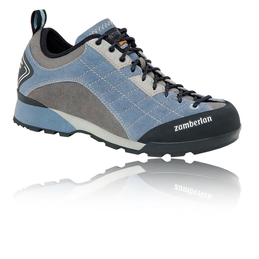 Zamberlan 125 Intrepid RR Women's Walking Shoes - AW19