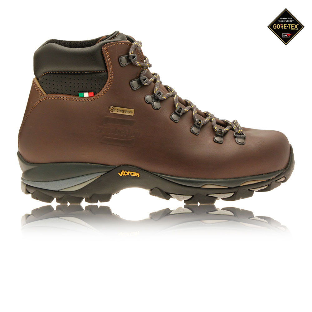 Zamberlan 310 Skill GoreTex Womens Walking