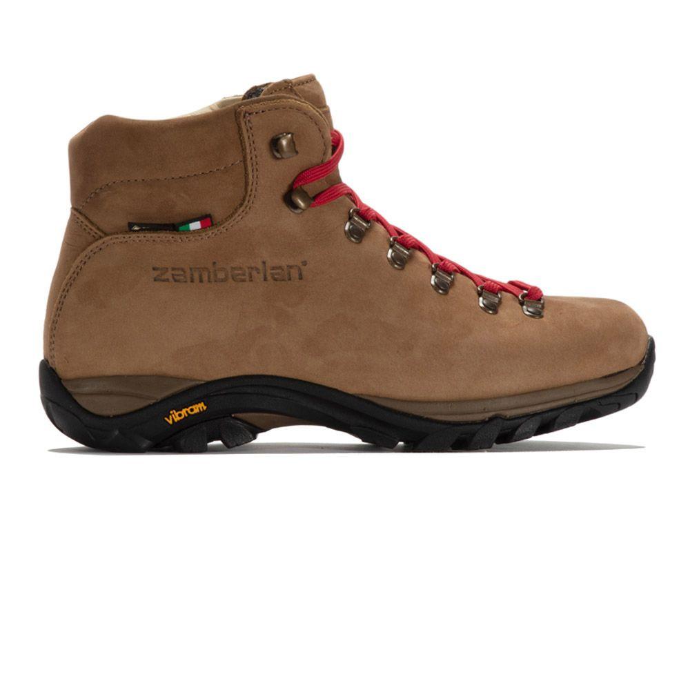 Zamberlan 320 New Trail Lite Evo GORE-TEX Women's Boots - SS21