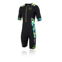 Zone 3 Activate Plus Short Sleeve Trisuit - SS19