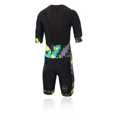 Zone 3 Activate Plus manica corta Trisuit - SS20
