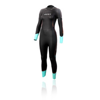 Zone 3 Vision Women's Wetsuit - SS19