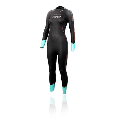 Zone 3 Vision Women's Wetsuit - SS20