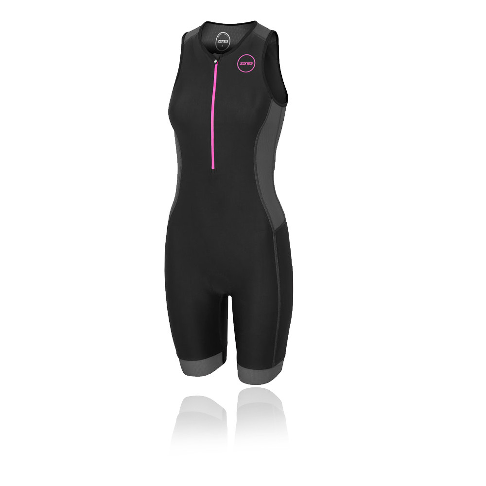 Zone 3  Aquaflo Plus Women's Trisuit - AW20