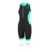 Zone 3  Aquaflo Plus para mujer Trisuit - AW18