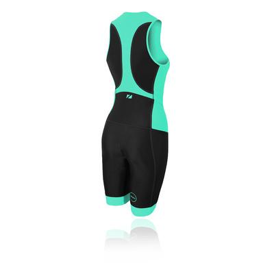 Zone 3 Aquaflo Plus Women's Trisuit - SS20