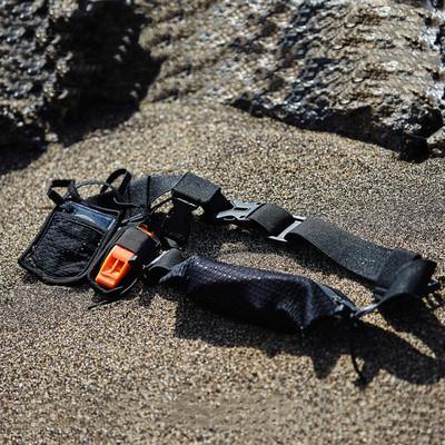 Zone 3 Swim-Run Cintura da corsa multiuso-SS21