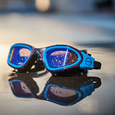 Zone 3 Vapour Goggles with  Polarized Revo Lens - SS20