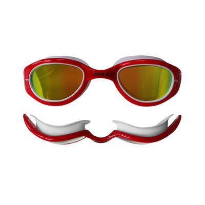 Zone 3 Attack Goggles Revo with Polarized Revo Lens - SS20
