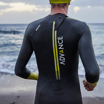 Zone 3 Advance Wetsuit - SS20