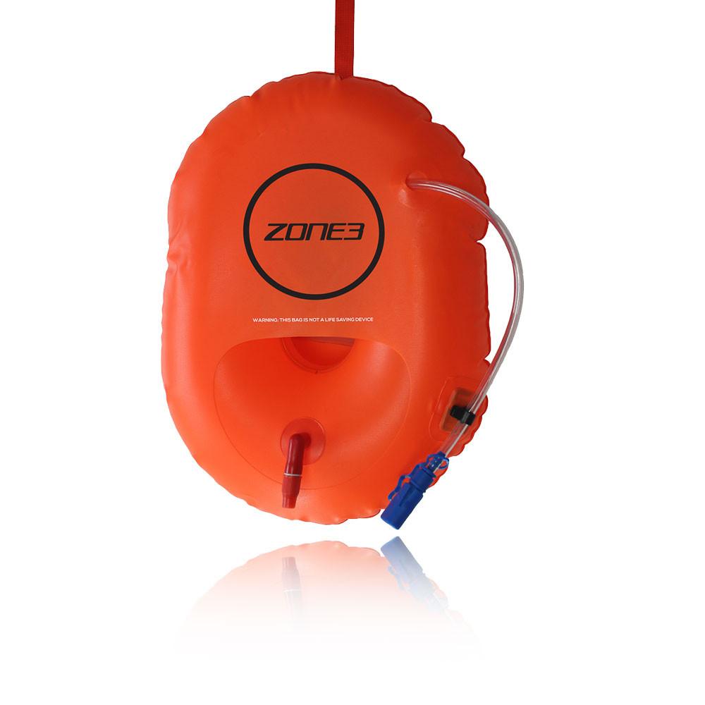 Zone 3 Swim Safety Buoy/Hydration Control - SS21