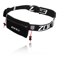 Zone 3 Race Belt with Neopene Pouch - SS19