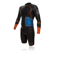 Zone 3 Swim-Run Evolution Wetsuit with 8mm Calf Sleeves - SS19