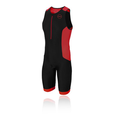 Zone 3 Aquaflo Plus muta da triathlon per uomo-SS21