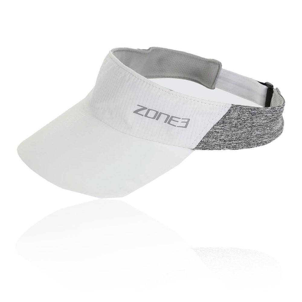 Zone 3 Lightweight Visor - SS21