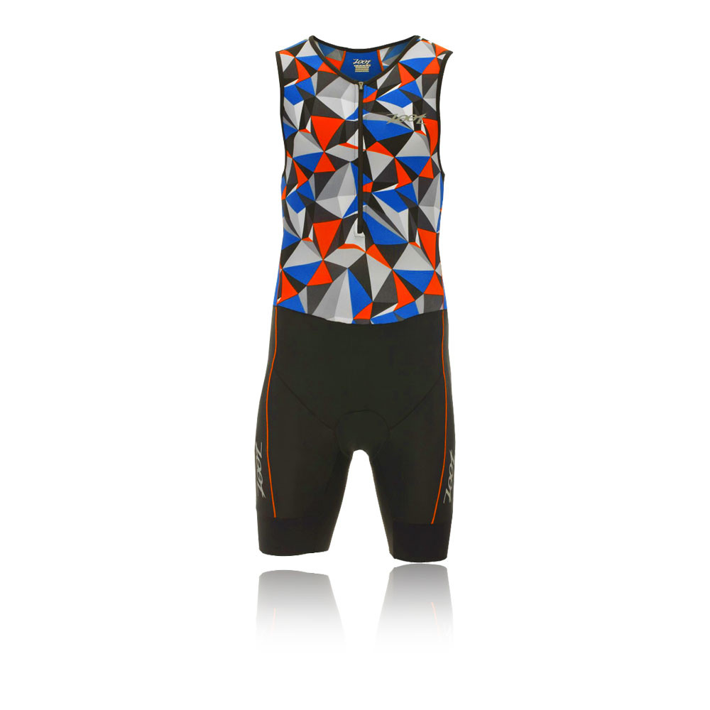 Zoot Performance Trisuit
