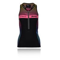 Zoot Ultra Tri para mujer Racerback - SS18
