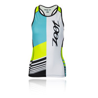 Zoot LTD Tri Women's Racerback Top - SS18