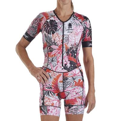 Zoot LTD Tri Aero SS Women's Race Suit
