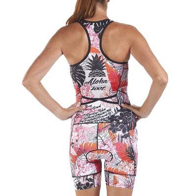 Zoot LTD Women's Tri Racesuit