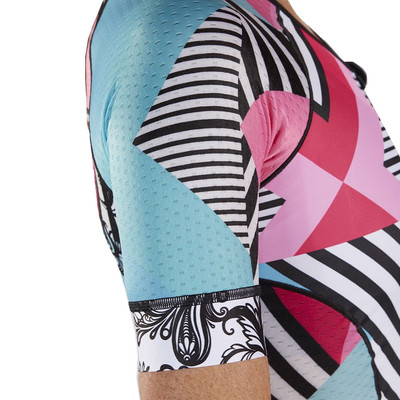 Zoot LTD Tri Short Sleeved Aero Women's Racesuit
